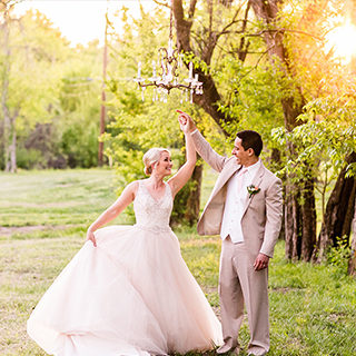 Southern Romance Styled Shoots