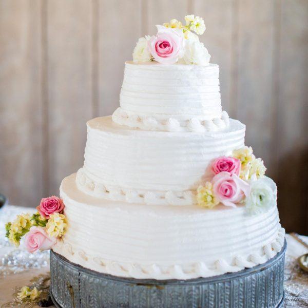 Cake Stand - Carly SM