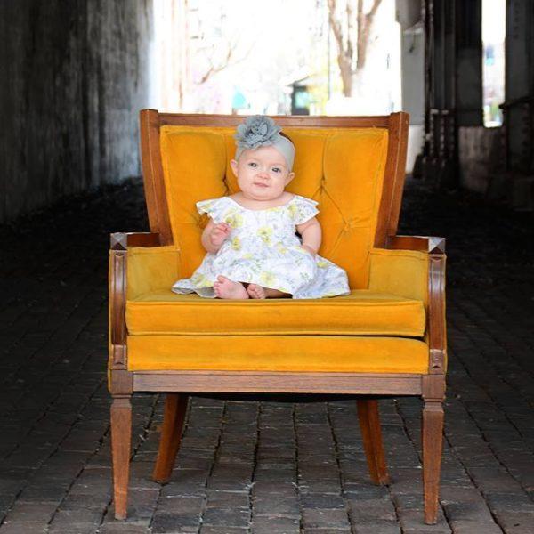 Chair - Jesse