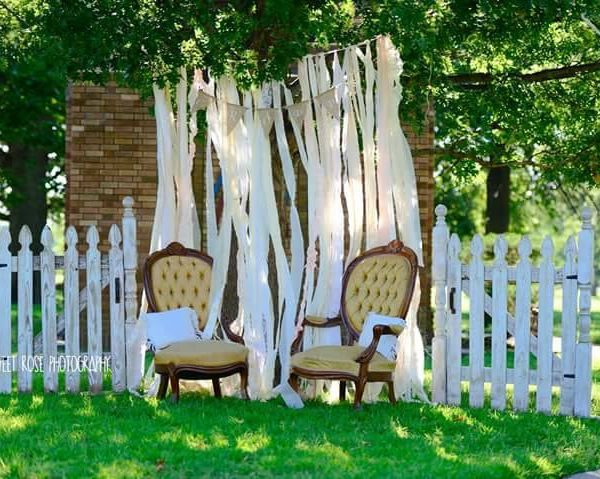 Chair - Juliet