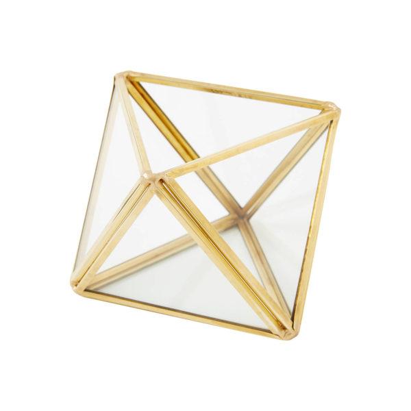 Terrarium - Triangle