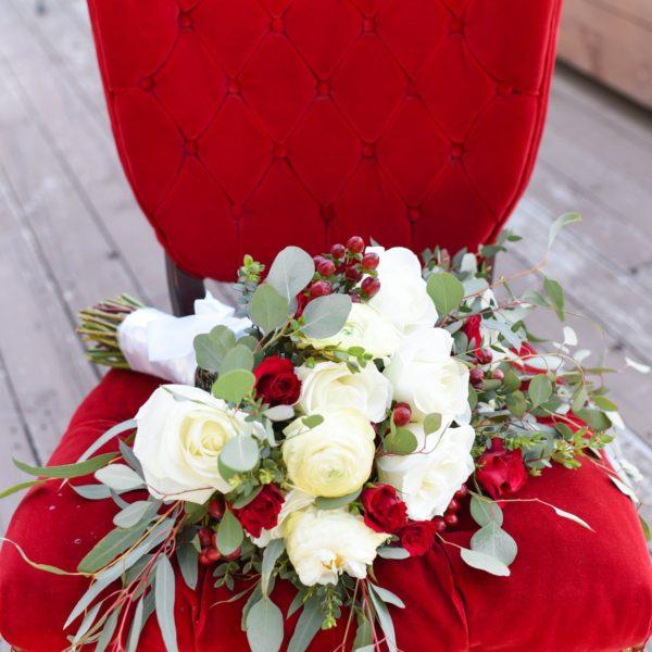 Chair - Valentine