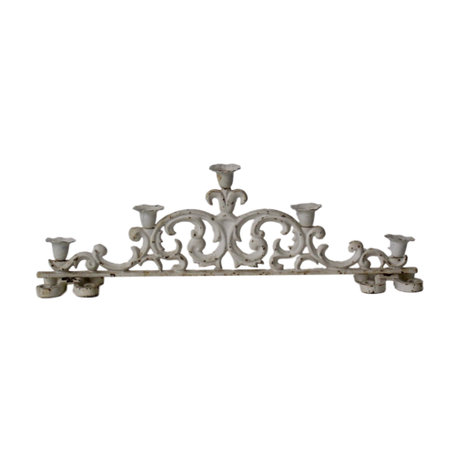 Candelabra - Ornate Tabletop