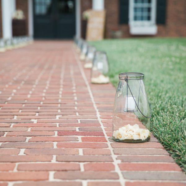 Lantern - Kirkland Glass