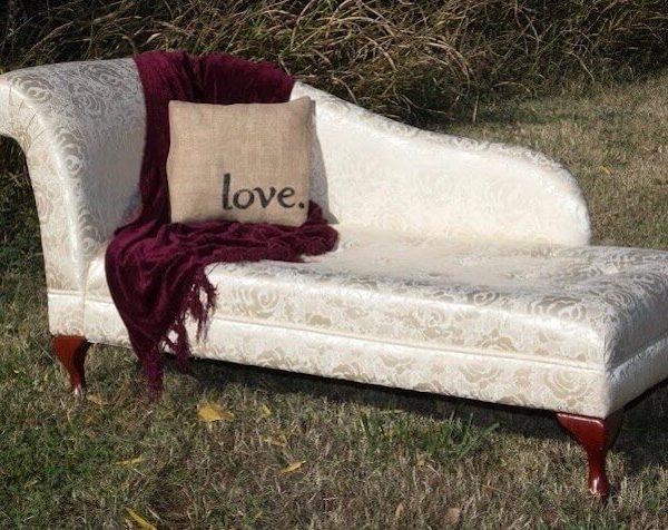 Chaise - Eleanor