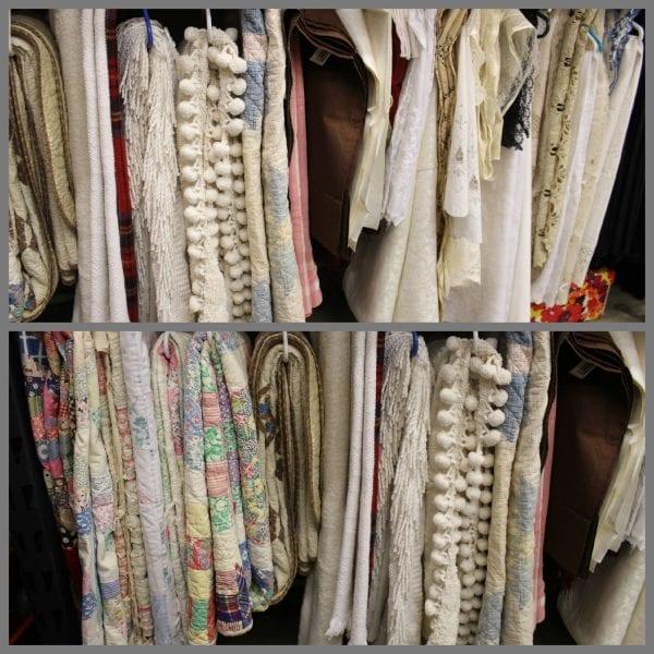 Blanket & Quilt Variety