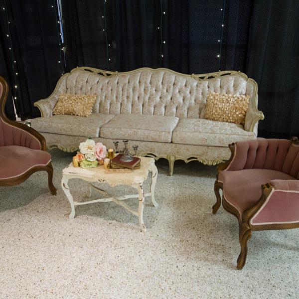 Chair - Blair