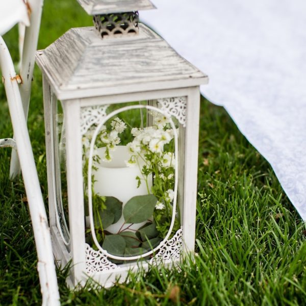 Lantern - Blair