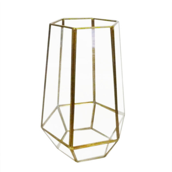 Terrarium - Lantern Tall