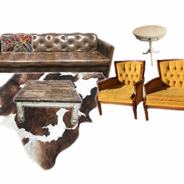 Sofa - Charleston