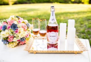 Should you rent or buy wedding decor?