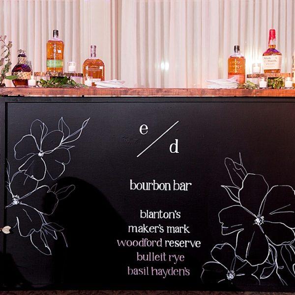 Bar - Chalkboard