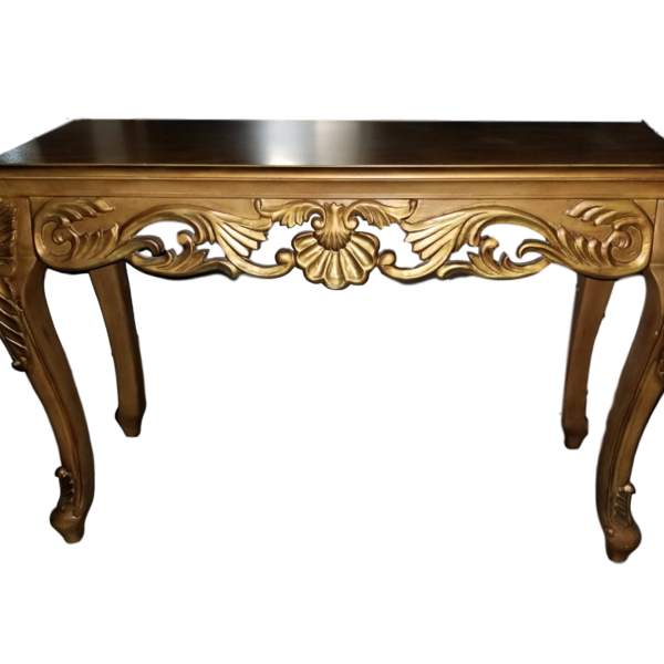 Table - Golden