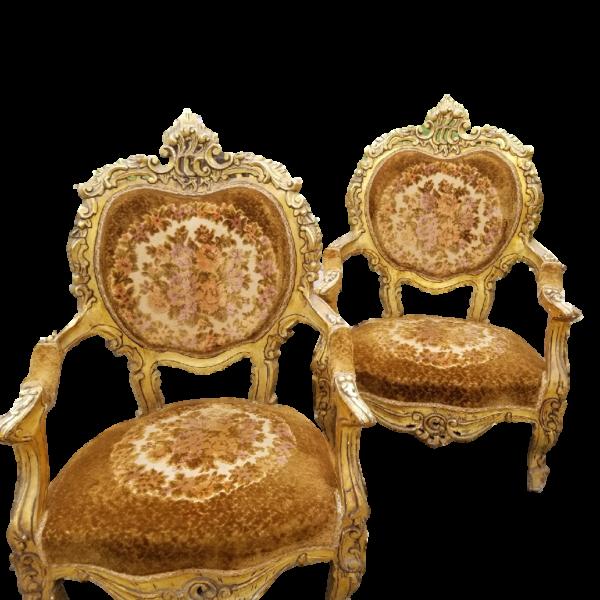 Chair - King