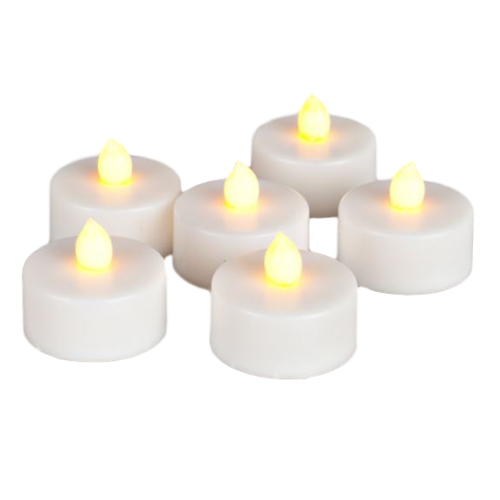 Candle - LED Tealight
