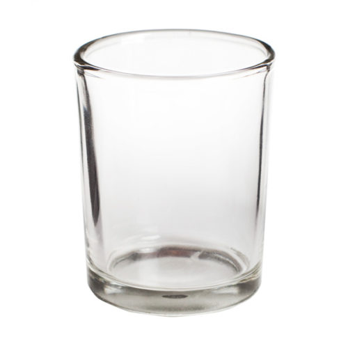 Votive Holder - Clear