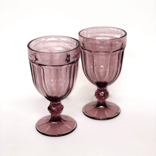 Goblet - Purple