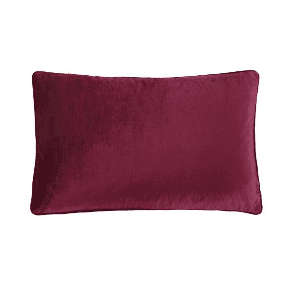 Pillow - Magenta Oblong