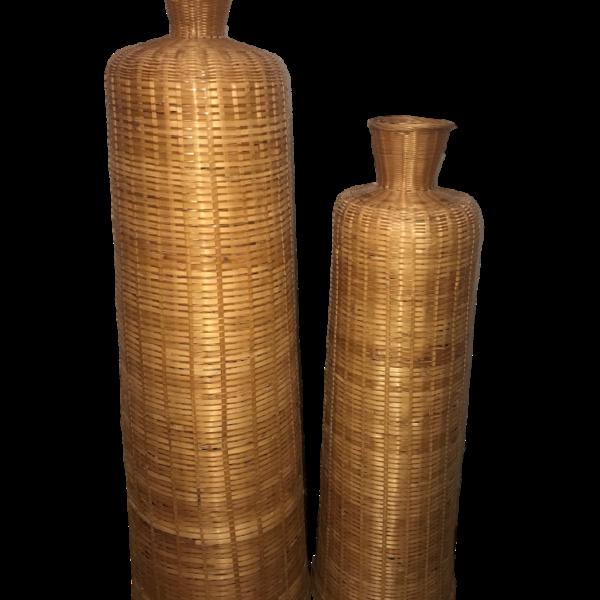Vase - Woven